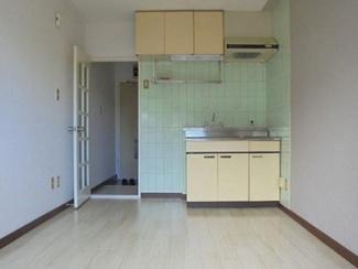 【キッチン】相模原市緑区下九沢一棟マンション