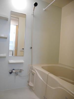 【浴室】コンフォーティアA
