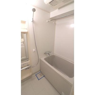 【浴室】COMFORIA浅草駒形