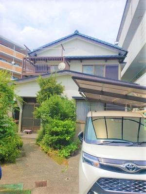 【外観】高知県高知市高須3丁目 中古住宅