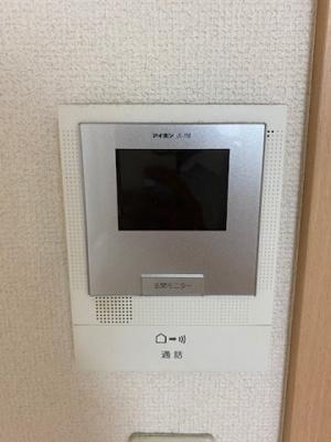 【設備】グランシャレー千束
