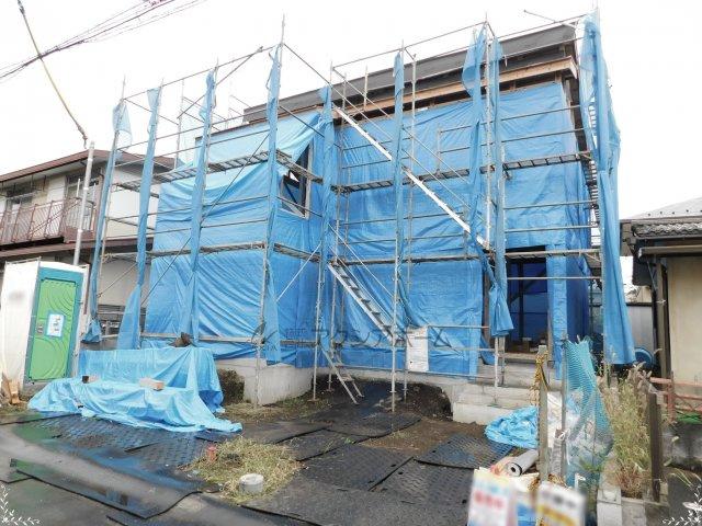 【設備】日高市高萩・全1棟 新築一戸建 ~南向き・陽当たり良好~