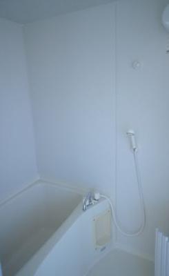 【浴室】ベルハイツⅡ