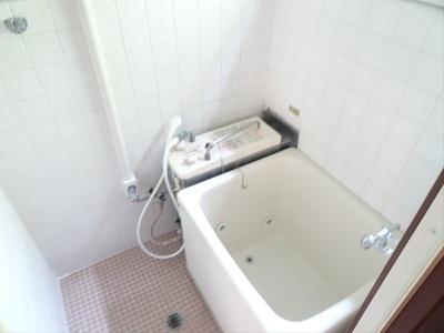 【浴室】オークヴィレッジ