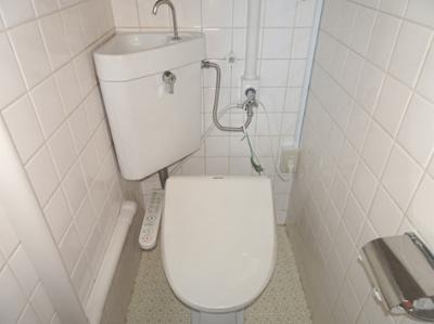 【トイレ】オークヴィレッジ