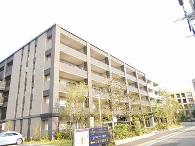 【外観】シティガーデンBONJONOテラス(No.7057)