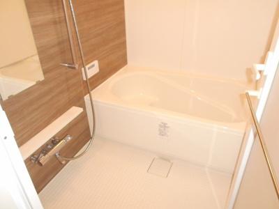 【浴室】シティガーデンBONJONOテラス(No.7057)