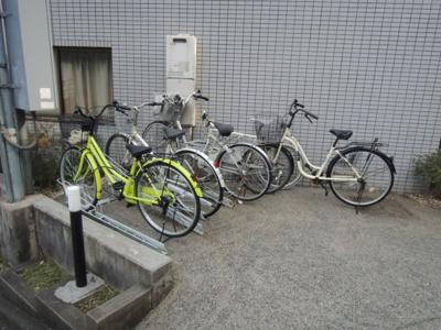 【駐車場】スカイコート町田