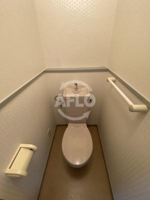 カランドリエ トイレ