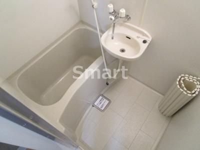 【浴室】ドルチェ東高円寺