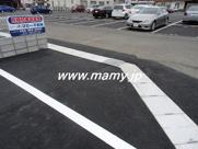 九の城町駐車場Iの画像
