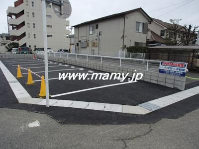 【外観】九の城町駐車場I