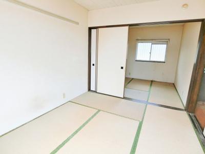 【和室】シンフォニア八街