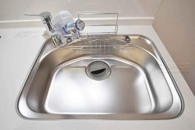 シンク 浄水器内蔵水栓