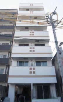 【外観】ミスター金太郎ホテル亀戸