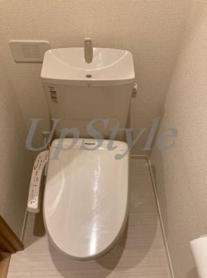 【トイレ】高砂テラス