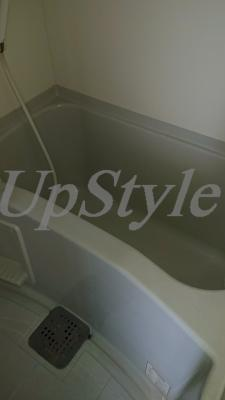 【浴室】エスコート両国