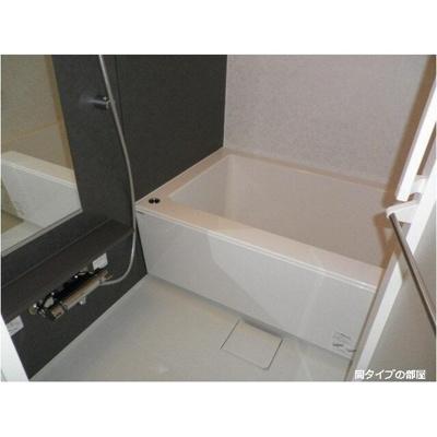 【浴室】コンフォリア浅草橋