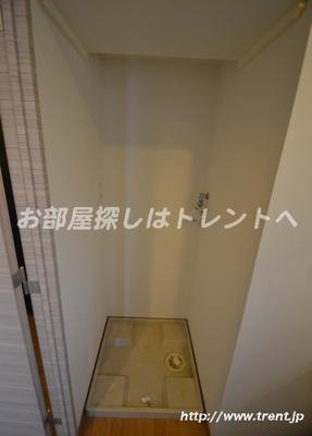 【トイレ】パレットコート