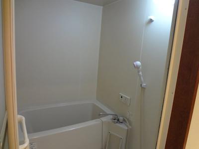 【浴室】メゾン苺