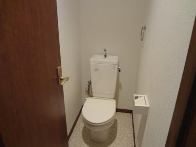 【トイレ】メゾン苺