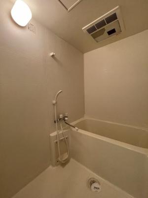 【浴室】ラフォーレ東天満