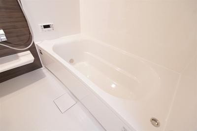 【浴室】近鉄南港ガーデンハイツ22号棟