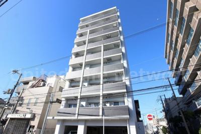 ライブガーデン江坂4