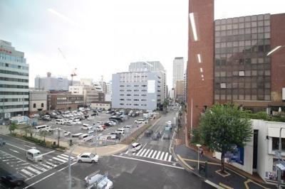 【展望】三井神戸ビル