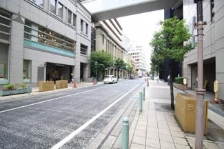 【周辺】三井神戸ビル