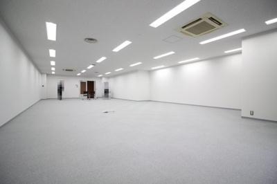 【内装】三井神戸ビル