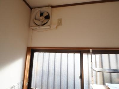 【キッチン】宮田町3丁目貸家 (株)Roots
