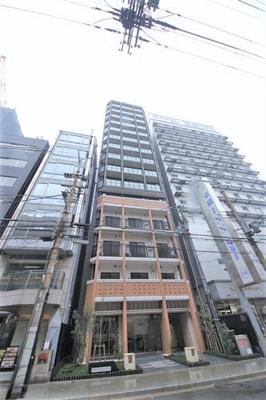 【外観】エステムコート心斎橋central