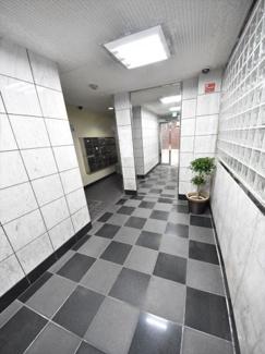 今井商事27ビル 外観