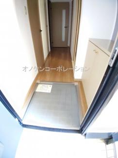 【玄関】JAボナール上の丸A