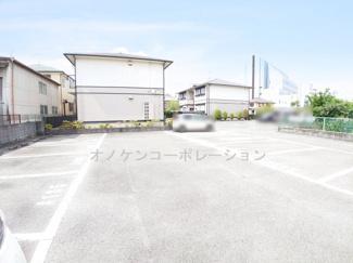 【駐車場】JAボナール上の丸A