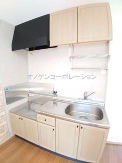 【キッチン】JAボナール上の丸A