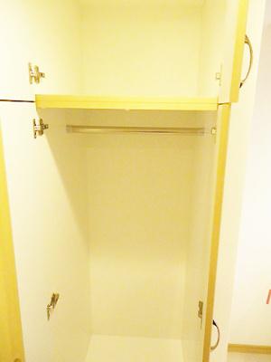 充実の収納スペース(同一仕様写真)