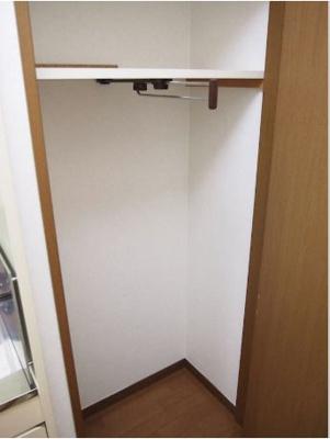 収納スペース(同一仕様写真)