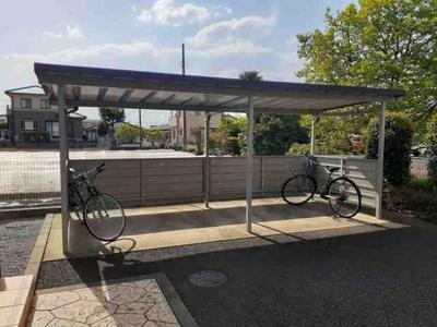 フレッセイまで700m