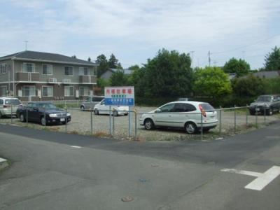 【外観】平塚駐車場