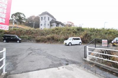 【駐車場】ブルックサイドエレガンス