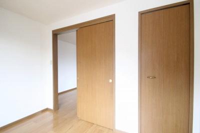 同物件別室