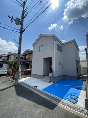 安心の住宅性能表示適合住宅 ※同仕様写真 ※令和3年8月完成予定。令和3年4月末現在更地です