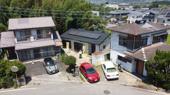 南アルプス市野牛島 内外装大変綺麗な平屋建て3LDKの画像