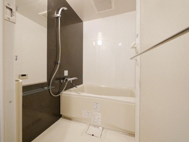 【浴室】ルクレ内久宝寺