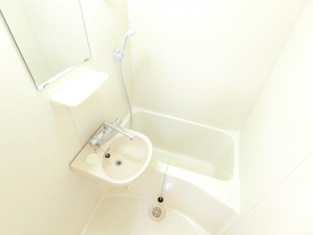 【浴室】プランドールマサキ