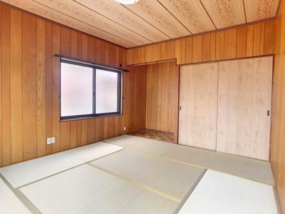 【和室】田中町Y戸建
