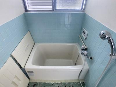【浴室】田中町Y戸建