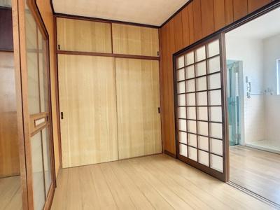 【内装】田中町Y戸建